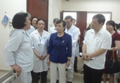 3 cơ hội cho bệnh viện xóa bỏ tình trạng nằm ghép