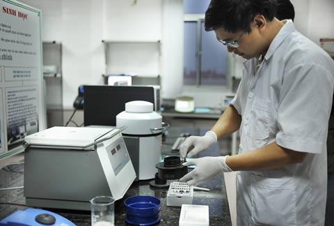 Cần rà soát việc làm lại các xét nghiệm khi khám bệnh
