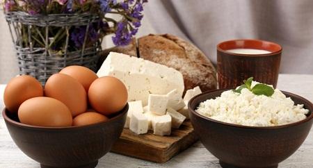 VitaminB5 - Trợ thủ đắc lực cho sức khoẻ