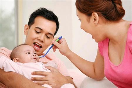 Nên dùng đúng men tiêu hóa cho trẻ 1