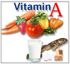 Vitamin A thường bị bỏ qua trong bữa ăn