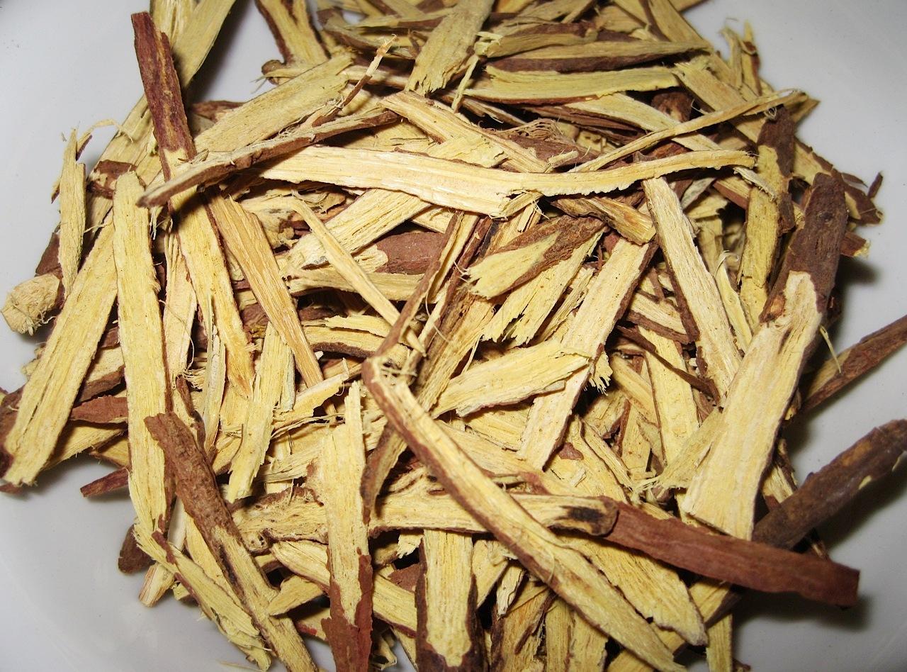 Tác dụng và tác hại của cam thảo