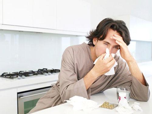 Phòng ngừa viêm mũi dị ứng