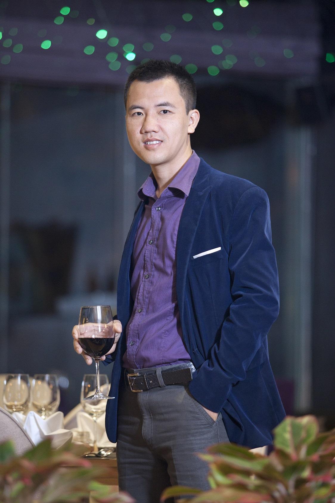 """Giám đốc Phạm Văn Sáng: Tôi thấy mình may mắn nhiều hơn """"liều"""" - Ảnh 2"""