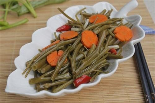 20 món ăn ngon chống ngán cho ngày tết của gia đình - MecuBen.com