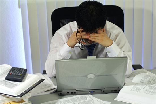 Càng hiện đại, càng nhiều người suy nhược thần kinh - Ảnh 1