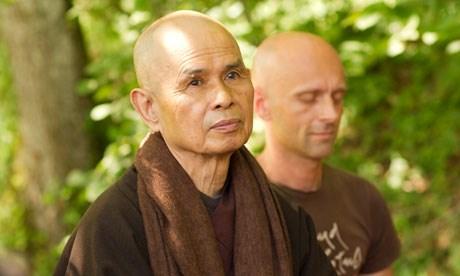 Vì sao Google tìm đến Thiền sư Thích Nhất Hạnh? (P1) - Ảnh 1