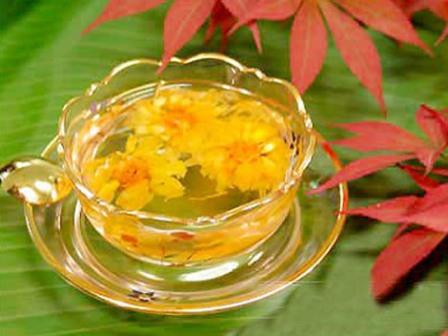 Trà thảo dược có chứa hóa chất bảo vệ thực vật: Do nguyên liệu được nhập từ Trung Quốc?