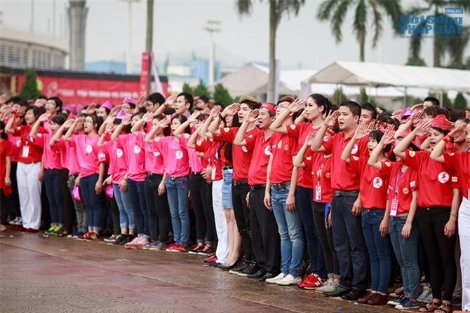 Hoa hậu biển Nguyễn Thị Loan làm đại sứ