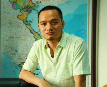 """Doanh nhân Nguyễn Quang Thái: """"Cộng đồng khỏe thì doanh nghiệp khỏe!"""" - Ảnh 1"""