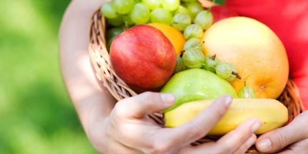 Sống hạnh phúc hơn nhờ rau củ