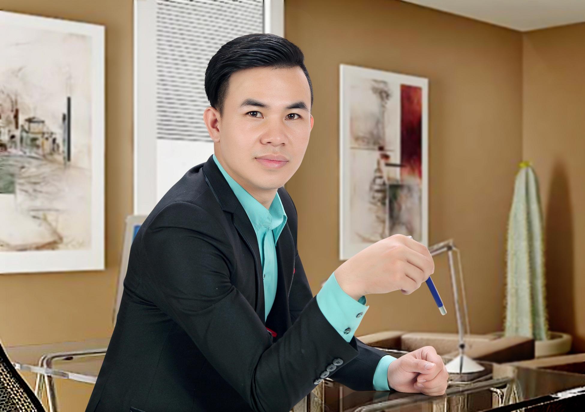 Vina-link Phạm Thành Chung: