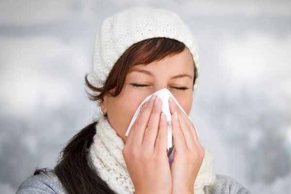 Mùa đông dễ bị cảm cúm - đúng hay sai?