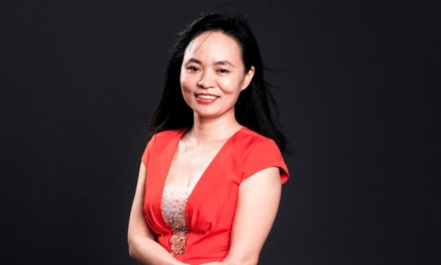 Doanh nhân Lê Thị Phương: Tạo sự khác biệt để luôn dẫn đầu