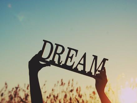 Từ bỏ ước mơ 1