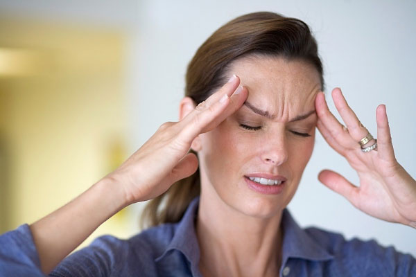 Đau đầu, chóng mặt thường xuyên là bệnh gì? - Ảnh 5