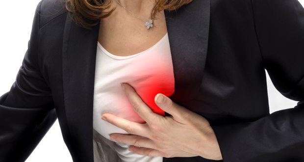 """Bệnh tim mạch – """"sát thủ"""" số 1 của tuổi mãn kinh"""