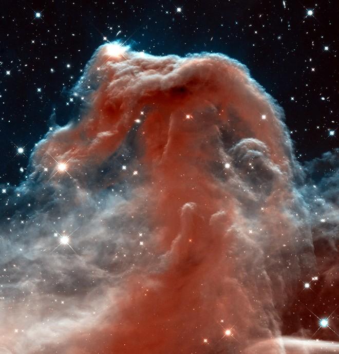 9 bức ảnh kinh ngạc về vũ trụ - Ảnh 5