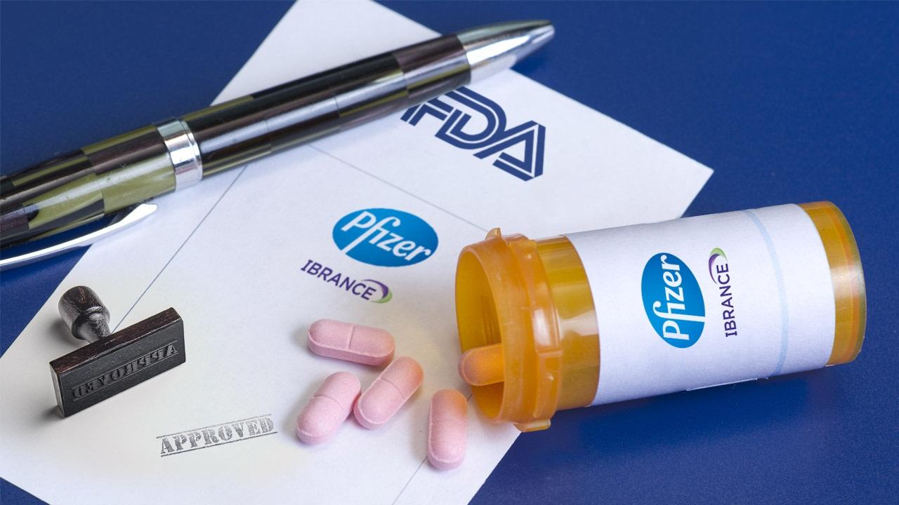 Loại thuốc mới chữa ung thư vú được cấp phép