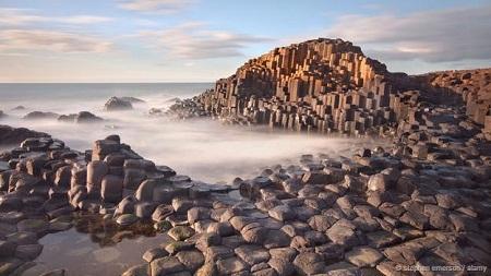 Vịnh Hạ Long vào Top 15 kỳ quan núi đá đẹp nhất thế giới - Ảnh 11