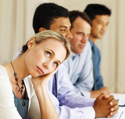 10 dấu hiệu chứng tỏ bạn có nguy cơ trầm cảm - Ảnh 2