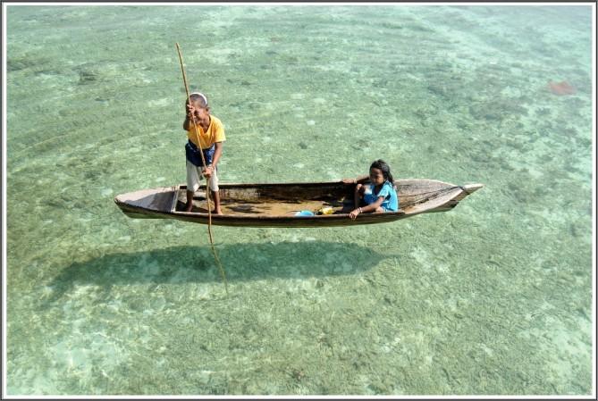 Những biển, hồ cuốn hút vì