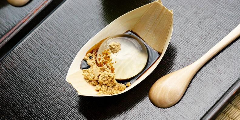 """Cách làm món bánh Mochi hình giọt nước cực """"hot"""" cho mùa hè"""