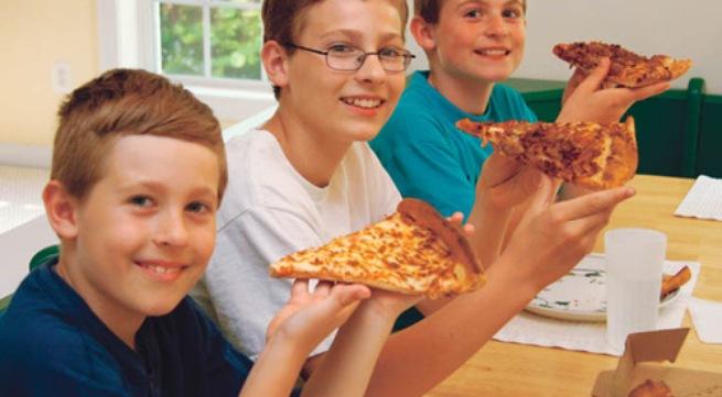 Những thực phẩm kìm hãm chiều cao của trẻ