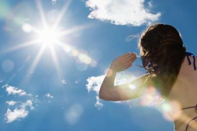 Tác dụng kỳ diệu của ánh nắng mặt trời (P.1)