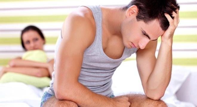Những vấn đề có thể xảy ra với tinh dịch