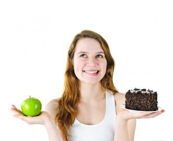 Khả năng ghi nhớ là yếu tố quyết định lựa chọn thực phẩm