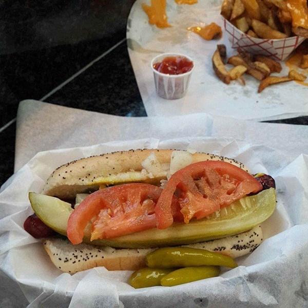 30 món ăn đường phố được ưa chuộng nhất thế giới - Ảnh 10