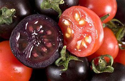 Cà chua đỏ, đen, vàng: Loại nào tốt hơn?