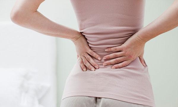 Đau lưng - Nguyên nhân gây đau ốm nhiều nhất thế giới
