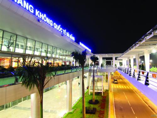 Chi 3.200 tỷ đồng xây thêm nhà ga quốc tế Đà Nẵng