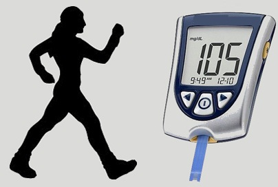 Tip tập thể dục an toàn cho người bệnh đái tháo đường