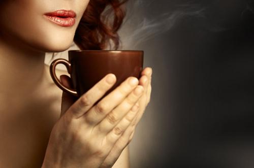 Cai cà phê ngay nếu không muốn bốc hỏa cả ngày!
