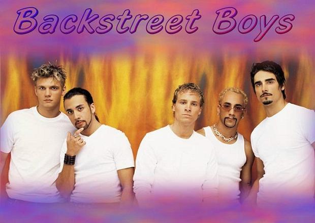 Nghe lại những bản hit của boyband đình đám nhất mọi thời đại