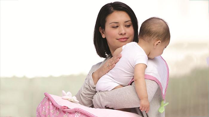 Nhận biết ngay triệu chứng trào ngược im lặng ở trẻ sơ sinh và trẻ nhỏ