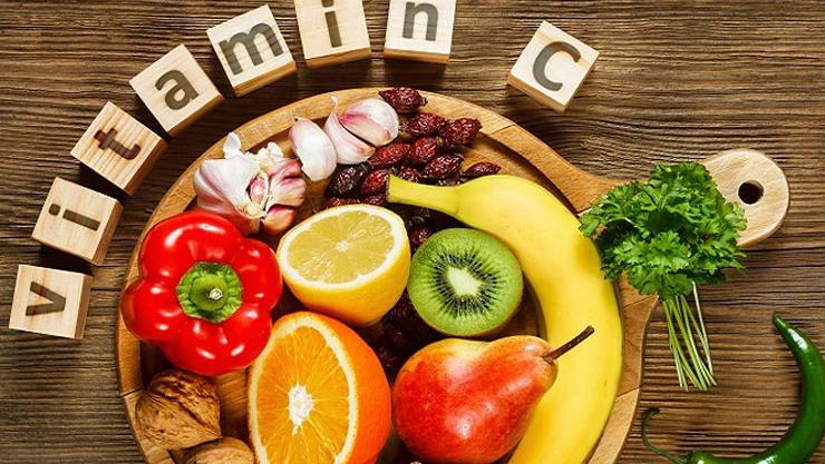 Muốn tăng năng lượng: Ăn ngay calci + kẽm + vitamin C