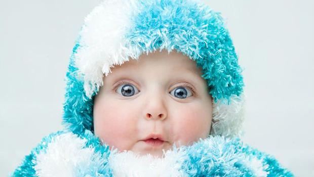 Ngày lạnh, chăm sóc da cho trẻ nhỏ cần chú ý gì?