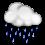 Cuối tuần, Bắc Bộ chìm trong mưa rét - Ảnh 2