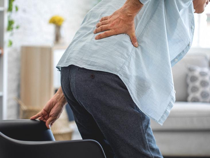Làm thế nào để cải thiện thoái hóa cột sống thắt lưng?
