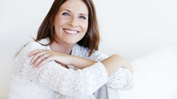 5 loại dưỡng chất nên bổ sung khi bước sang độ tuổi 40