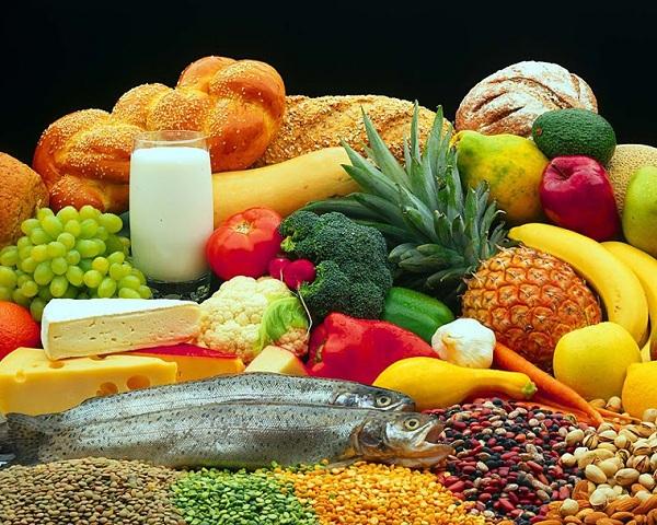 Muốn phòng bệnh, nên ăn 5 loại thực phẩm chống viêm này