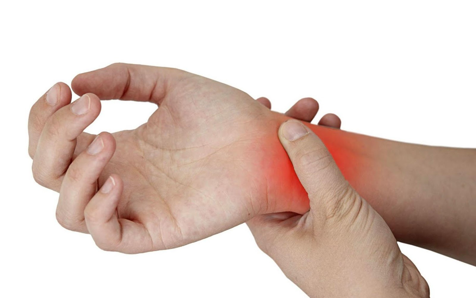 6 dấu hiệu cảnh báo viêm khớp - Ảnh 1