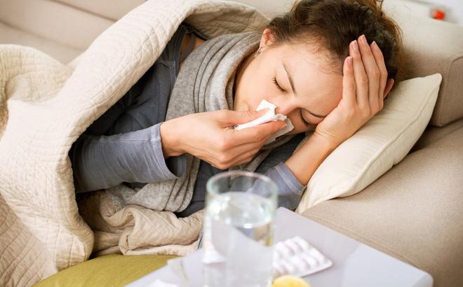 5 triệu chứng bệnh gout nhiều người thường bỏ qua - Ảnh 1