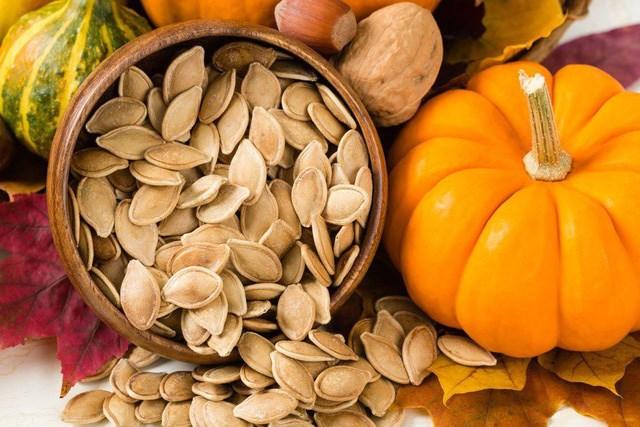 7 thực phẩm giúp bảo vệ tuyến tiền liệt hiệu quả - Ảnh 2