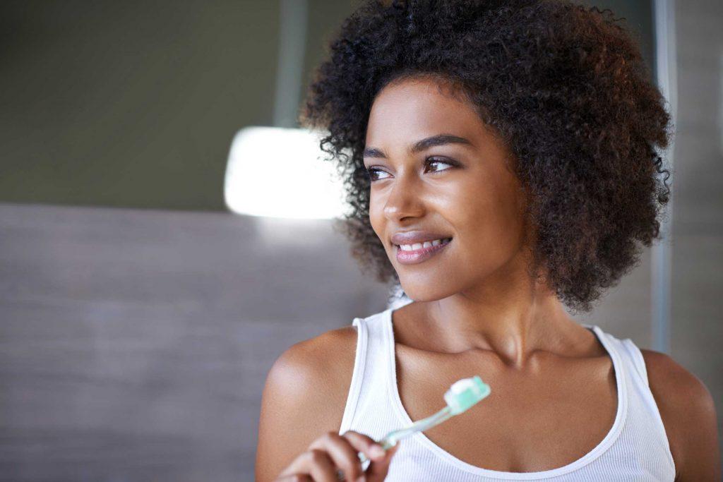 Chăm sóc răng nhạy cảm như thế nào? - Ảnh 6