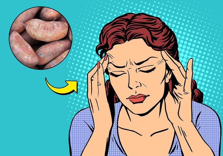 Ăn gì để giảm đau nửa đầu hiệu quả? - Ảnh 5